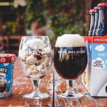 Pour Over Pairings – Beer Float Social
